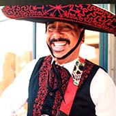 mexican music man